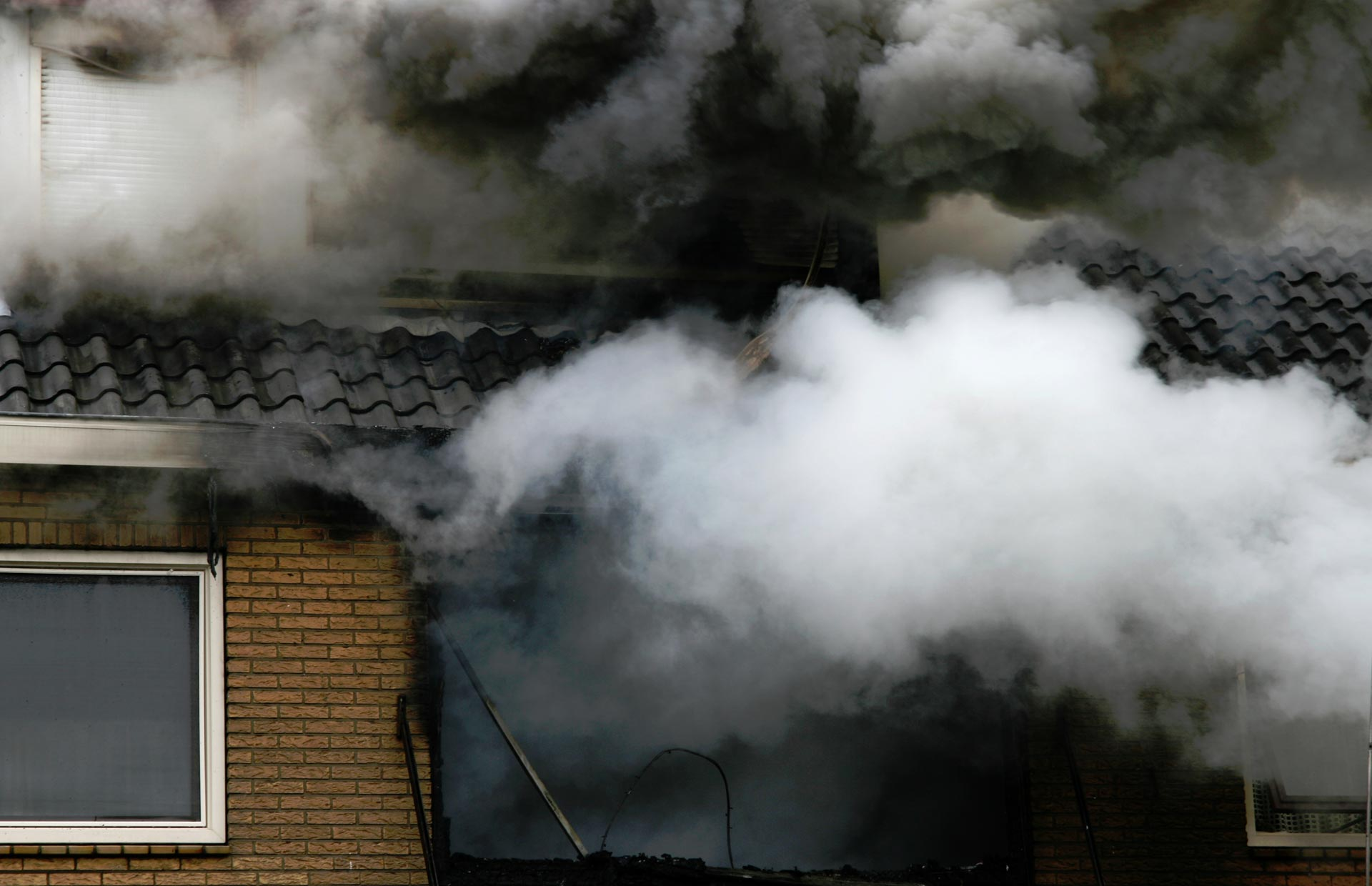 Tampa Smoke Damage Repair Service